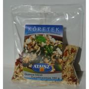 Ataisz quinoa köret paradicsomos 160g