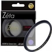 Kenko 52mm Zeta L41 UV ZR-Coated Slim Frame Camera Lens Filters