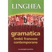 Gramatica limbii franceze contemporane