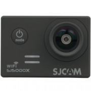 SJCAM SJ5000X Elite Camera Video Sport 4K 12.4MP Wi-Fi Negru
