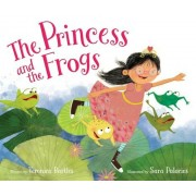 The Princess and the Frogs, Hardcover