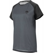 IXS Flow Ladies Jersey Grey 44