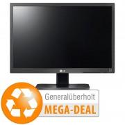 """LG 22MB65PM-B, 55,9 cm / 22"""", 1680x1050 Pixel, TCO 6.0 (generalüberholt)"""