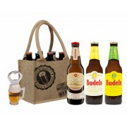 Bierpakket : Bier-Tas Biologisch Budels