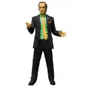 Breaking Bad Saul Goodman Green Shirt Previews Exclusive 6 Inch Action Figure