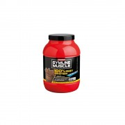 Enervit Gymline Muscle 100% Whey Protein Concentrate 1000 g.