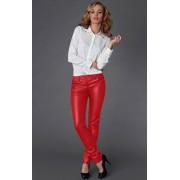Sammy spodnie SL4002 (czerwony)