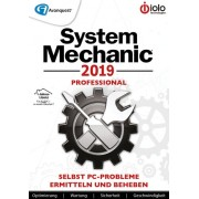 iolo System Mechanic 2019 Pro unlimitierte Geräte