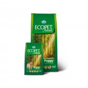 Ecopet Natural Puppy Mini - 12 Kg