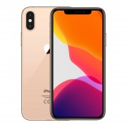 Apple iPhone XS 512GB Guld