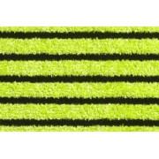 Hamat Wasbare mat Timeless 80x120 cm - Groen