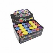 Barrel O Slime Paint Slime Practical Joke Set of 24