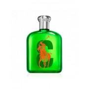 Ralph Lauren Big Pony Collection 3 Green Eau De Toilette 125 Ml Spray - Tester