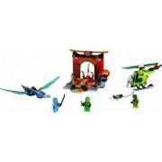 Set Constructie Lego Juniors Templul Pierdut