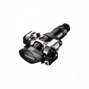 Shimano SPD-Pedaler Shimano PD-M505 MTB aluminium