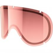 POC Retina Clarity Ersatzscheibe clarity/no mirror