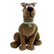 Plus 25 cm Scooby Doo