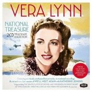 Video Delta Lynn,Vera - National Treasure: The Essential Collection - CD
