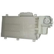 Mosógép alkatrész vízelosztó, LAV72700-W, LAV75700 mosógépekhez AEG ew02727