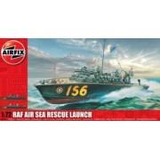 Airfix Air Sea Rescue Launch 1 72