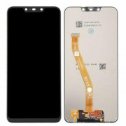 Display LCD e touch para Huawei P Smart Plus preto