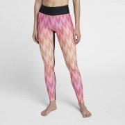 Nike Hybridleggings Hurley Surf Mesh Bula för kvinnor - Orange