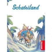 Best Books Forever: Schateiland - Robert Louis Stevenson