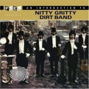 Video Delta NITTY GRITTY DIRT BAND - AN INTRODUCTION TO - CD