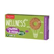 Prestige Wellness Biscuiti cu Scortisoara 115g