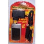 Ładowarka Sony NP-BG1 NP-BN1 NP-FG1 230V/12V