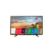 Smart TV LED 43 LG 43LH5700 Full HD com Conversor Digital Integrado Wi-Fi 2 HDMI 1 USB Painel IPS com Miracast