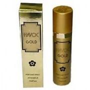 Mary Quant Havoc Gold Edt - 75 Ml (For Men)