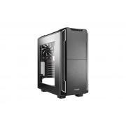 Carcasa be quiet!Carcasa Silent Base 600 fereastra,argintiu ,ATX,micro-ATX,mini-ITX case