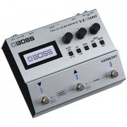 Boss VE-500 Vocal Performer Efectos guitarra acúst.
