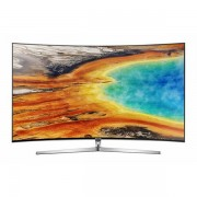 SAMSUNG LED TV 55MU9002, Curved UHD, SMART UE55MU9002TXXH