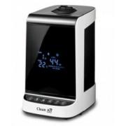 Umidificator si purificator Clean Air Optima CA605,Ionizare, Display, Timer, Telecomanda, Rata umidificare 480ml/ora,