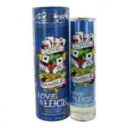 Christian Audigier Love & Luck Eau De Toilette Spray 3.4 oz / 100.55 mL Men's Fragrance 454563