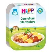 Hipp Italia Srl Hipp Bio Cannelloni Alle Verdure 250 G