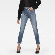 G-Star RAW 3301 High Waist Straight 90'S Jeans