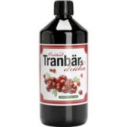 Vidasal Tranbärskoncentrat 750 ml