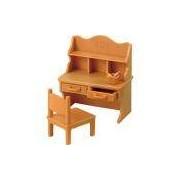 Brinquedo Sylvanian Families Conjunto de Escrivaninha de Criança - Epoch Magia
