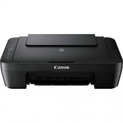 CANON PIXMA MG2545S BLACK - A4 MFP; Print/Copy/Scan. 8ipm mono; 4ipm col; 60 sheet rear tray; man duplex USB. PG-445 CL-446