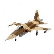 Model Set F-5E Tiger Ii Revell Rv63947