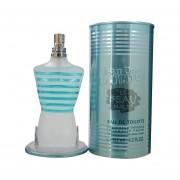 Perfume Jean Paul Gaultier Le Beau De Jean Paul Gaultier 125 Ml Edt Spray Caballero