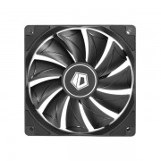 Ventilator ID-Cooling XF-12025 SD K, 120mm