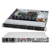 Supermicro Server Chassis CSE-116TQ-R700CB