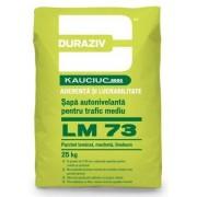 Sapa autonivelanta Duraziv LM73