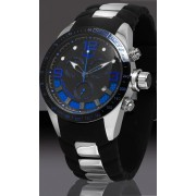 AQUASWISS Trax 6 Hand Watch 80G6H082