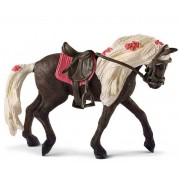 Schleich Rocky Mountain Horse Sto Hästshow 42469