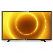 Televizor LED Philips 32PHS5505/12, HD Ready, 81 cm, CI+, HDMI, USB, Clasa A+, Negru